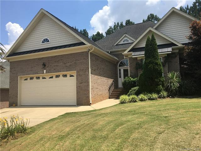 1662 Wakefield Way, Rock Hill, SC 29730 (#3407460) :: Exit Mountain Realty