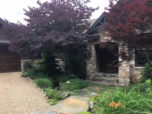 334 Andrew Banks Road, Burnsville, NC 28714 (#3407477) :: High Performance Real Estate Advisors