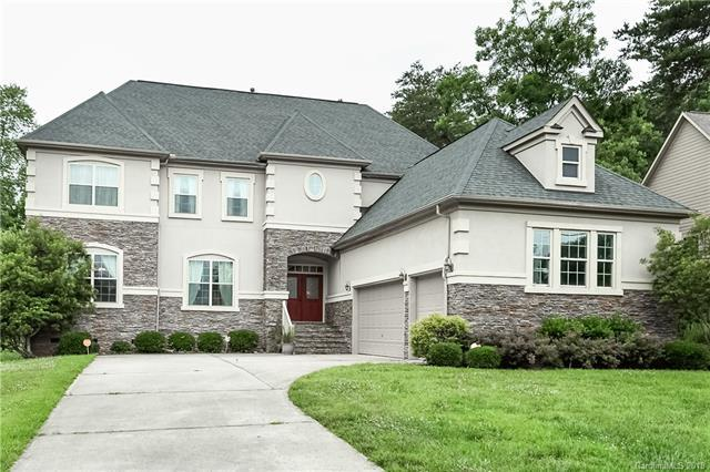 208 Wilson Lake Road, Mooresville, NC 28117 (#3407518) :: LePage Johnson Realty Group, LLC