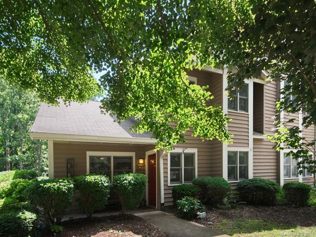 9 Willow Tree Run, Asheville, NC 28803 (#3407541) :: Odell Realty
