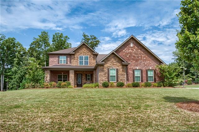 804 Lingfield Lane, Weddington, NC 28173 (#3407547) :: High Performance Real Estate Advisors