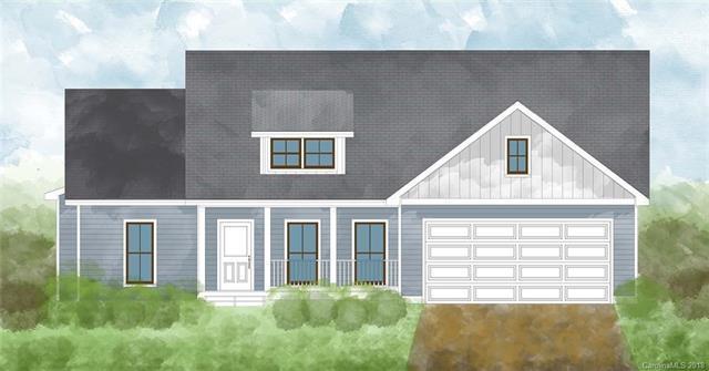 Lot #66 Blacksmith Run Drive #66, Hendersonville, NC 28792 (#3407573) :: Phoenix Realty of the Carolinas, LLC