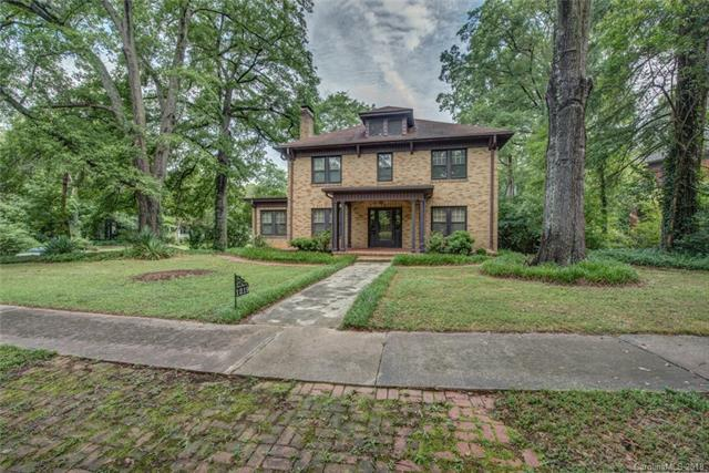 1219 Crescent Avenue, Gastonia, NC 28052 (#3407578) :: High Performance Real Estate Advisors