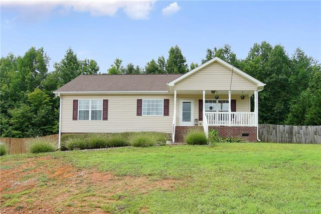1221 Woodpecker Drive, Clover, SC 29710 (#3407579) :: RE/MAX Four Seasons Realty