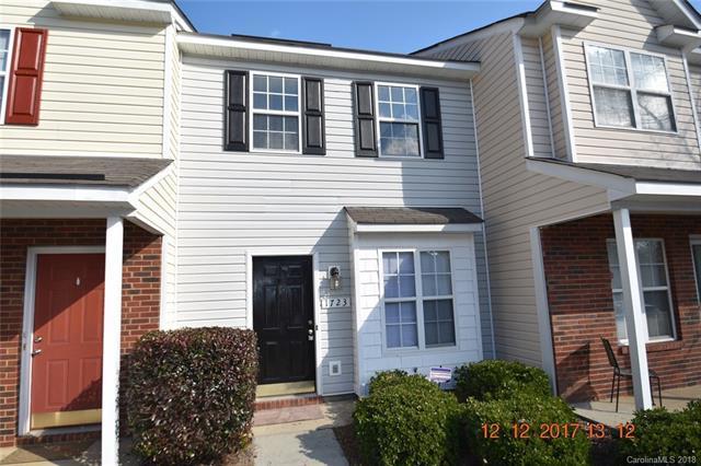 1723 Forest Side Lane, Charlotte, NC 28213 (#3407580) :: High Performance Real Estate Advisors