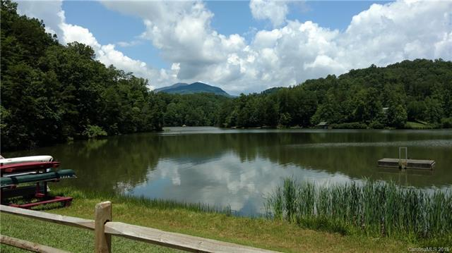 0 Rainbow Circle, Lake Lure, NC 28746 (#3407637) :: Puma & Associates Realty Inc.