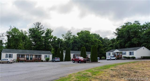 18 Fortunate Drive #3, Asheville, NC 28806 (#3407651) :: Robert Greene Real Estate, Inc.
