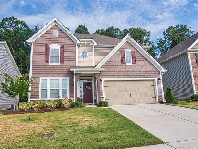 11148 NW River Oaks Drive #326, Concord, NC 28027 (#3407677) :: Exit Mountain Realty