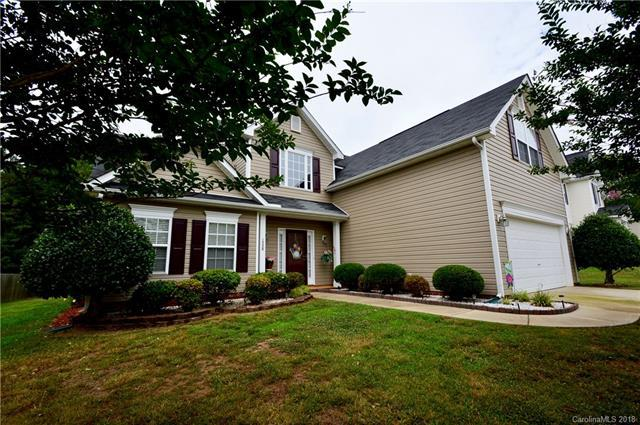 1528 Piney Church Road, Concord, NC 28025 (#3407683) :: RE/MAX Four Seasons Realty