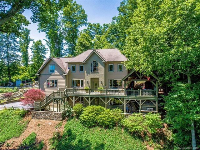 61 Foxridge Drive, Fletcher, NC 28732 (#3407722) :: Puffer Properties