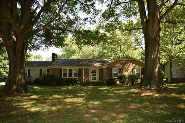 256 Windsor Drive, Salisbury, NC 28144 (#3407727) :: Rinehart Realty