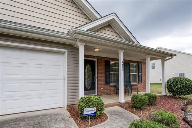 3007 Brookchase Boulevard, Indian Land, SC 29707 (#3407761) :: High Performance Real Estate Advisors