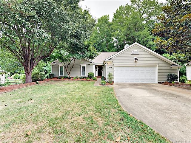 3034 Heathcroft Court, Charlotte, NC 28269 (#3407777) :: Exit Mountain Realty