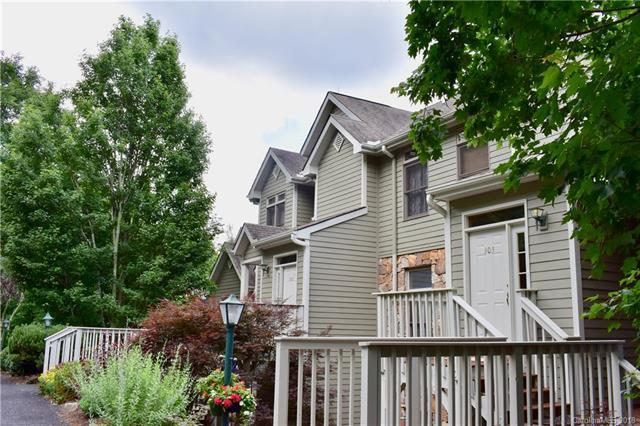 80 Stoney Falls Loop 3-303, Burnsville, NC 28714 (#3407806) :: High Performance Real Estate Advisors