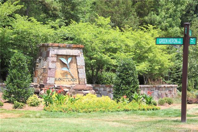 10509 Green Heron Court #103, Charlotte, NC 28278 (#3407848) :: RE/MAX Four Seasons Realty