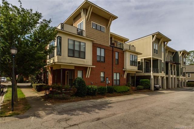 2988 Textile Way, Charlotte, NC 28205 (#3407883) :: High Performance Real Estate Advisors