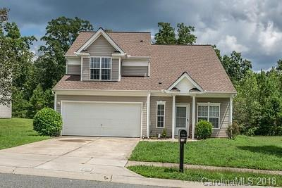 11246 Pointer Ridge Drive #109, Charlotte, NC 28214 (#3407887) :: LePage Johnson Realty Group, LLC