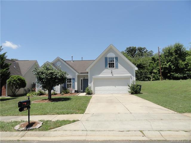 3846 Tioga Lane, Charlotte, NC 28273 (#3407888) :: Exit Realty Vistas