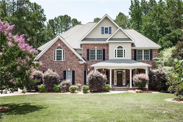 1026 Croyden Court, Fort Mill, SC 29715 (#3407923) :: Rinehart Realty