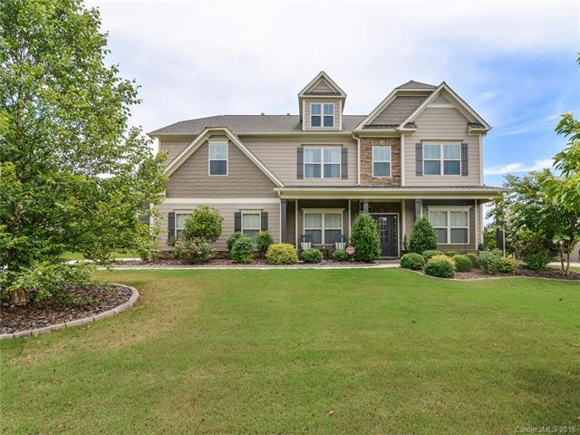 1711 Laurel Hill Drive, Waxhaw, NC 28173 (#3407925) :: The Elite Group