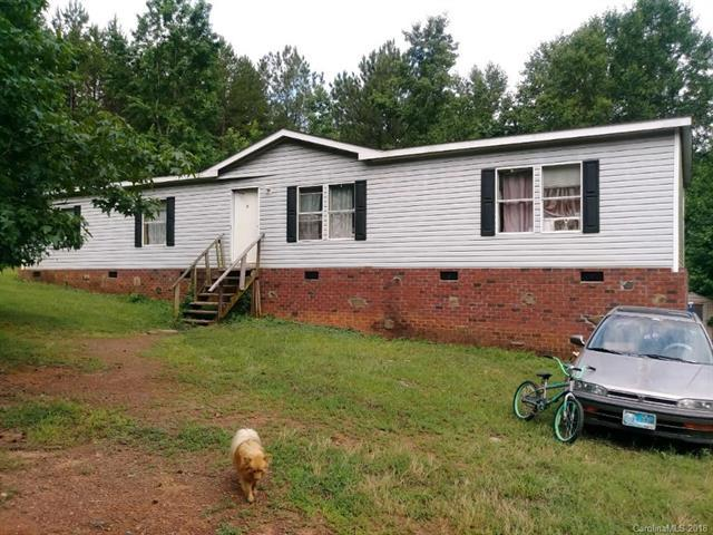 3220 Griffith Road, Monroe, NC 28112 (#3407926) :: Burton Real Estate Group