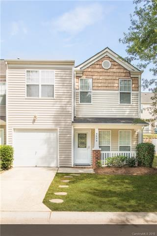 5450 Franklin Springs Circle, Charlotte, NC 28217 (#3407929) :: High Performance Real Estate Advisors