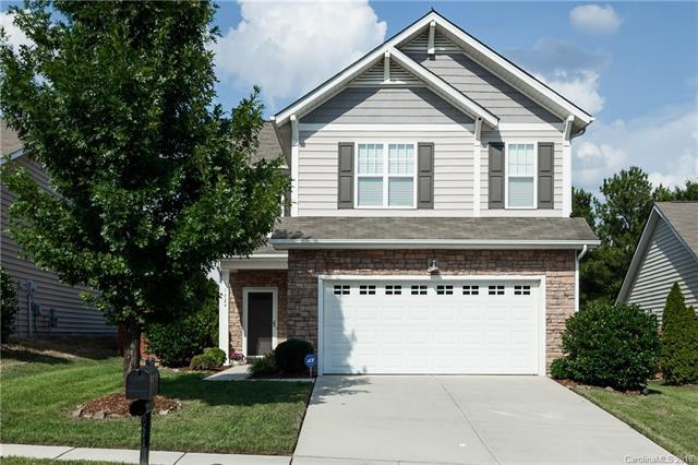 3824 Millstream Ridge Drive, Charlotte, NC 28269 (#3408090) :: Odell Realty Group