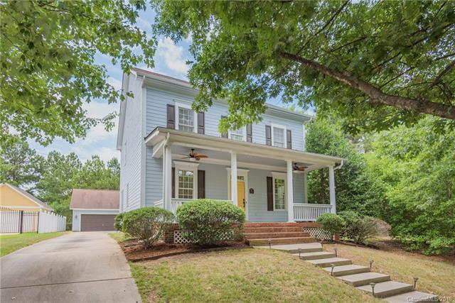 2604 Nations Commons Street, Fort Mill, SC 29708 (#3408091) :: High Performance Real Estate Advisors