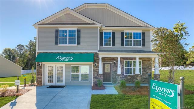 134 King William Drive #47, Mooresville, NC 28115 (#3408104) :: LePage Johnson Realty Group, LLC