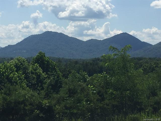 00 Morris Ridge #40, Columbus, NC 28722 (#3408125) :: Team Southline