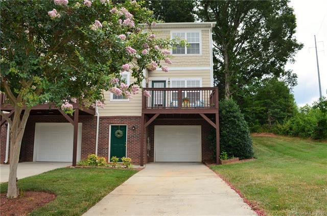 163 High Ridge Road, Mooresville, NC 28117 (#3408139) :: High Performance Real Estate Advisors