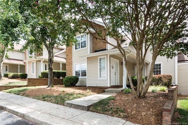 7829 Davinci Lane B, Charlotte, NC 28226 (#3408149) :: High Performance Real Estate Advisors