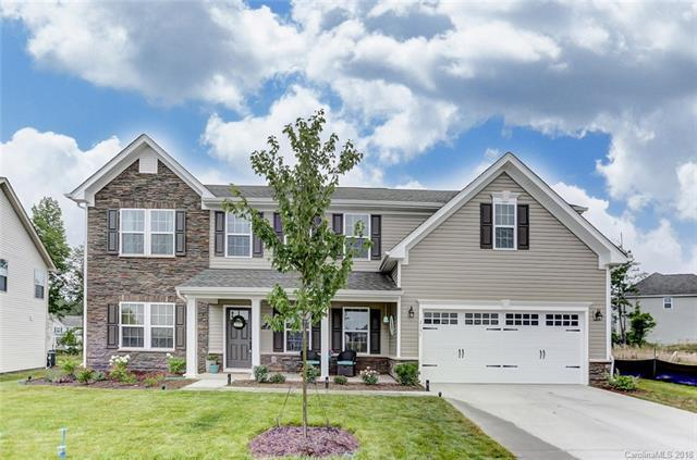 2151 Stone Pile Drive SW, Concord, NC 28025 (#3408176) :: Stephen Cooley Real Estate Group