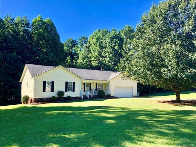 3416 Mooring Place, Sherrills Ford, NC 28673 (#3408185) :: Team Southline