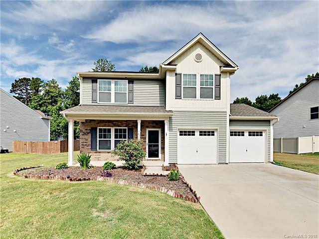 7420 Edgefield Court, Matthews, NC 28104 (#3408202) :: Stephen Cooley Real Estate Group