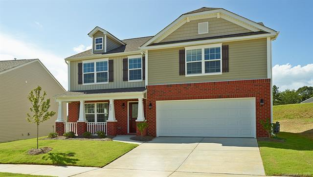140 King William Drive #50, Mooresville, NC 28115 (#3408209) :: LePage Johnson Realty Group, LLC