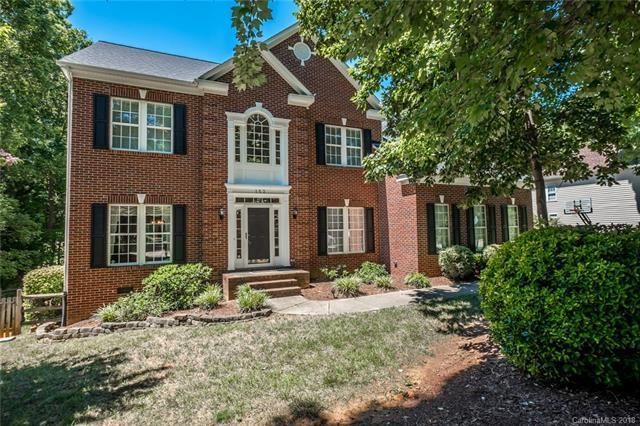 153 Lockerbie Lane, Mooresville, NC 28115 (#3408210) :: Cloninger Properties