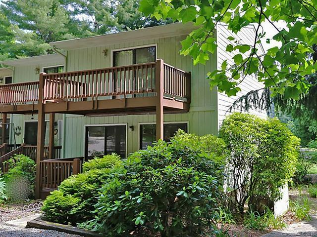 21 Wildflower Lane, Waynesville, NC 28786 (#3408226) :: LePage Johnson Realty Group, LLC