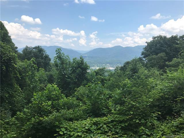 Lot 8 Eagle Fork Drive, Waynesville, NC 28786 (#3408246) :: LePage Johnson Realty Group, LLC