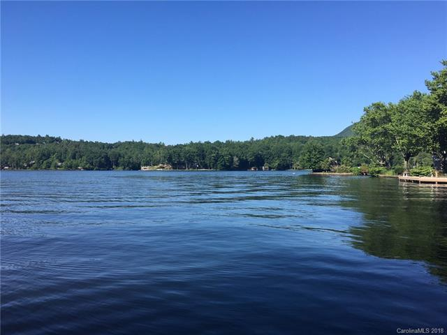 49 Cold Mountain Road E-49, Lake Toxaway, NC 28747 (#3408258) :: The Premier Team at RE/MAX Executive Realty