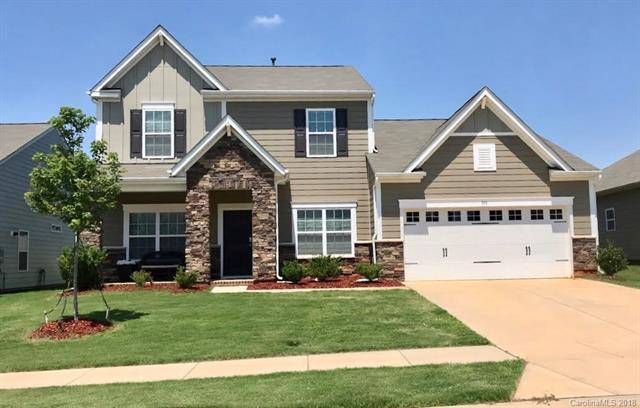 193 Glastonbury Drive #73, Mooresville, NC 28115 (#3408296) :: Exit Realty Vistas