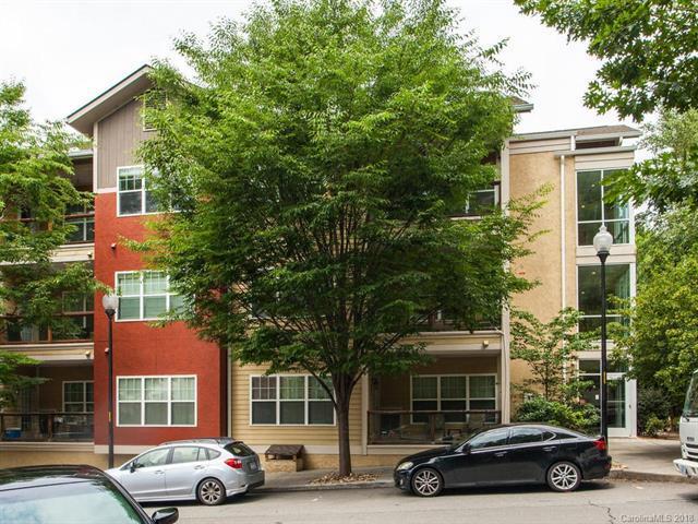 175 S Lexington Avenue #103, Asheville, NC 28801 (#3408324) :: High Performance Real Estate Advisors