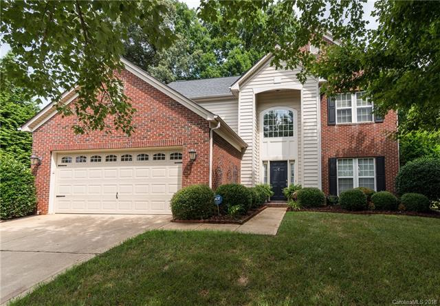 21214 Baltic Drive, Cornelius, NC 28031 (#3408333) :: Exit Mountain Realty
