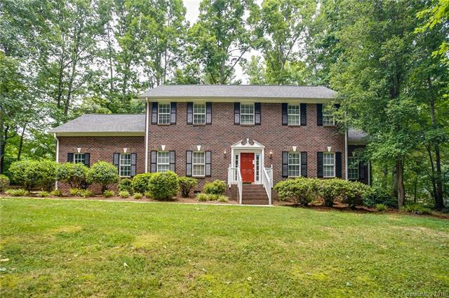 149 Woodstream Circle, Mooresville, NC 28117 (#3408346) :: Exit Mountain Realty