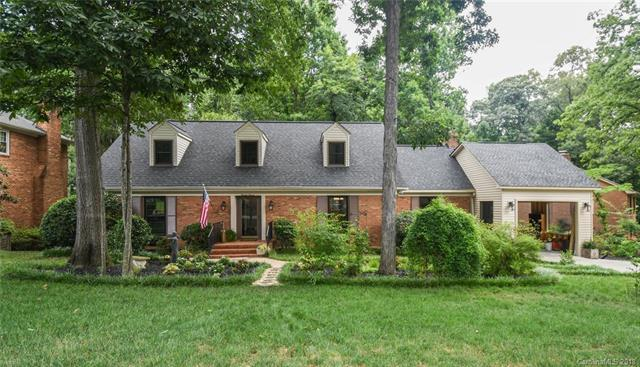 1311 Charter Place, Charlotte, NC 28211 (#3408351) :: Stephen Cooley Real Estate Group