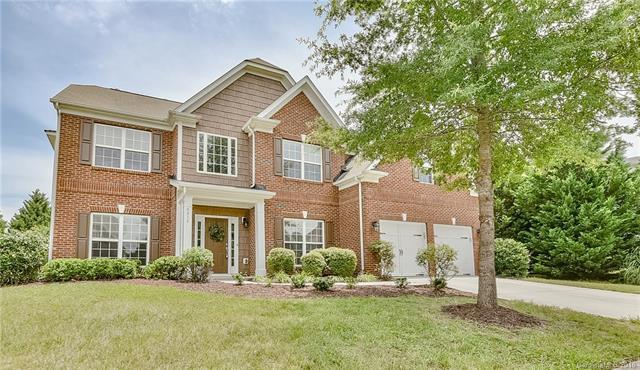 6314 Hermsley Road, Charlotte, NC 28278 (#3408361) :: High Performance Real Estate Advisors
