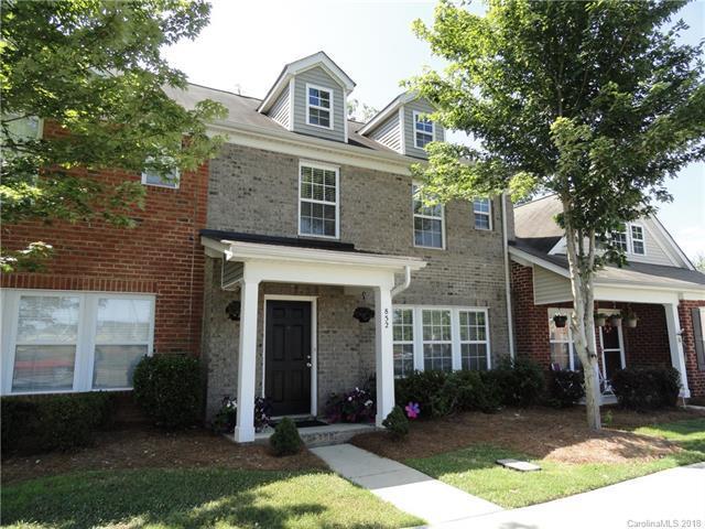 852 Tj Drive, Monroe, NC 28112 (#3408387) :: High Performance Real Estate Advisors