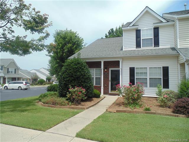7314 Sun Dance Drive #1341, Fort Mill, SC 29707 (#3408410) :: High Performance Real Estate Advisors