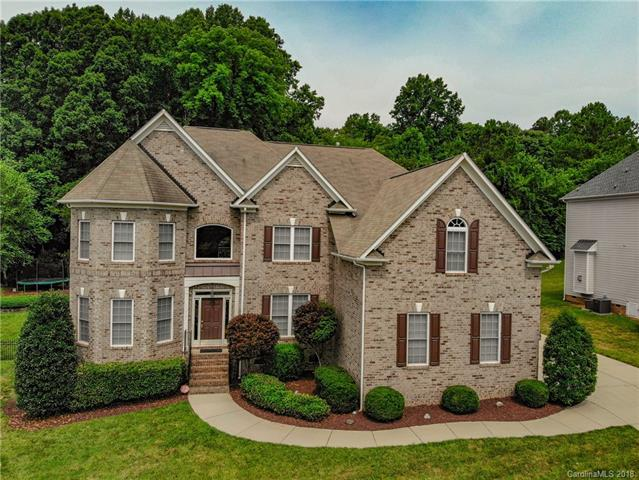 11921 New Bond Drive, Huntersville, NC 28078 (#3408463) :: TeamHeidi®