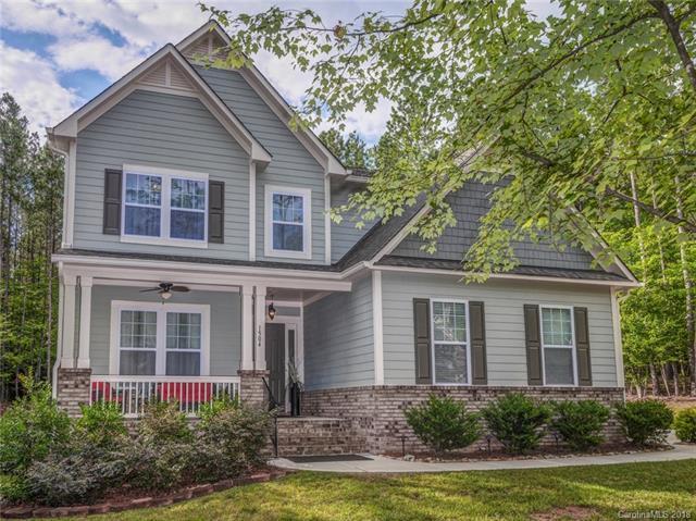 1504 Springfield Drive, Waxhaw, NC 28173 (#3408482) :: Charlotte Home Experts